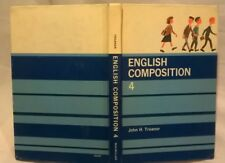ENGLISH COMPOSITION 4 (1964 Hardcover)