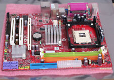 100% tested MSI MS-7536 945GCM478 motherboard 478 DDR2 Intel 945GC