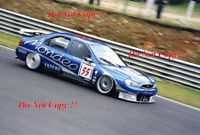 Nigel Mansell Ford Mondeo Si BTCC 1998 Photograph 2