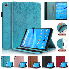 "Magnetic Leather Case Cover For Lenovo Tab M8 M10 10.1 10.3"" Tablet E10 TB-X104F"