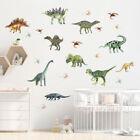 Dinosaur Wall Stickers Home Decor Cartoon Living Room Art Mural Stickers New