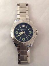 Raymond Weil Geneve Men's Black Dial Sport Watch 8100-ST-05207