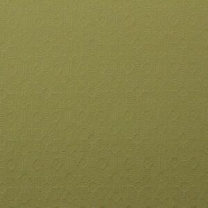 "WILLIAMSBURG TARPLEY GREEN TEA MATELASSE JACQUARD UPHOLSTERY FABRIC BY YARD 55""W"