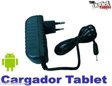 CARGADOR DE PARED PARA TABLET WOXTER NIMBUS 102 / WOXTER N200 wall charger