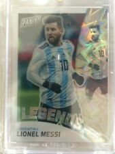 Lionel Messi soccer 2019 Panini National Convention Legends Explosion /40