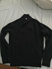 ca2b4914326b98 Uniqlo Lambswool Jumpers & Cardigans for Men for sale | eBay