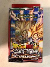 Dragon Ball Super The Extreme Evolution Starter Deck