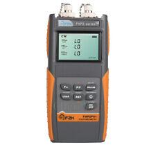 PON Optical Fiber Power Meter EPON GPON xPON  OLT-ONU 1310/1490/1550nm Tester