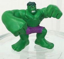 Marvel Super Hero Squad HULK Purple Ripped Shorts from Wave 2