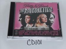 Pretty In Black The Raveonettes CD -0717CD101