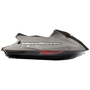 Yamaha New OEM PWC WaveRunner VX Cruiser Cover Blk/Charcoal MWV-CVRVX-CR-10