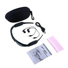 HD Glasses Spy Hidden MP3 Camera Sunglasses Eyewear DVR 640*480 Video Recorder