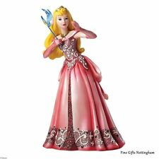 Disney Showcase Aurora Masquerade Haute Corture Figurine The Sleeping Beauty