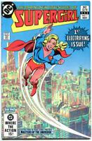 SUPERGIRL #1, VF, Superman, Carmine Infantino, 1982, more DC / SM in store