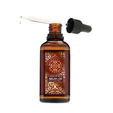 Argan Oil 4oz  100% Pure Organic Premium Moroccan oil Imported From Morocco