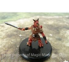 Monster Menagerie III ~ KOBOLD #5 Icons of the Realms 3 D&D miniature