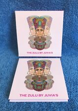The Zulu Eyeshadow Palette By Juvia's Place - MELB STOCK