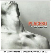 Placebo - Very Best Essential Greatest Hits Collection - 90's 00's Indie Rock CD