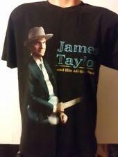 2014 James Taylor Tour Shirt (Large)