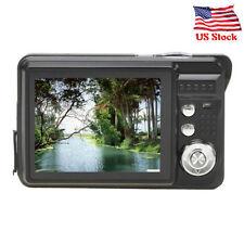HD 720P 18 MEGA PIXELS 6.9cm TFT écran LCD CMOS vidéo numérique DV Caméra USPS