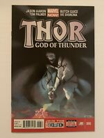 THOR: God of Thunder #6 Marvel Comics NM 1st Knull Apperance (2013)