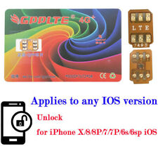 iPhone Turbo Sim Card Unlock For iPhone 12 Pro Max 11 Pro Se Unlocking Lte Ios