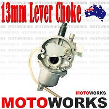 13mm Carburetor Carby 47cc 49cc 2 stroke engine ATV QUAD Pocket Dirt Bike Gokart