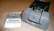ORIGINAL Schalter Handbremse Parkbremse RENAULT SCENIC II 8200610146