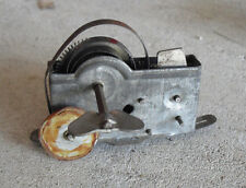 Vintage 1950s Toy Part Japan Made Put Down Wind Up Motor LOOK