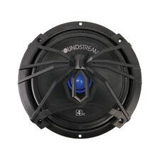 "New Pair Of Soundstream SME.800 250 Watt 8"" PRO Audio Mid-Range Bass Speakers"