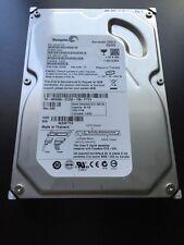 "Seagate 80gb 7200 Sata Barracuda Hard Drive Disk St3808110as Gb 3.5"""
