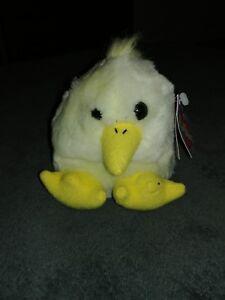 Puffkins Peeps Plush Stuffed Toy