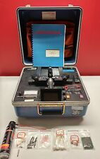 Orionics FW-304A Optical Fiber Fusion Splicer