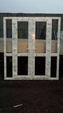 French Door Combination UPVC Front/back Doors