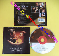 CD SOUNDTRACK Marc Shaiman The American President MCD 11380 no lp dvd vhs(OST4)