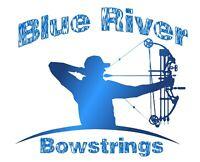 """Barnett Recruit jeunesse 100 Crossbow String 32.938/"""" par Proline neuves"""