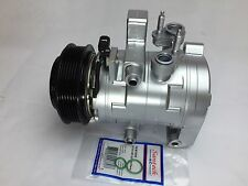 2011-2014 FORD MUSTANG 5.0L USA REMANFACTURED A/C COMPRESSOR W/ONE YEAR WARRANTY