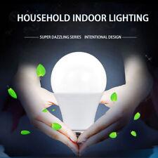 Home Globe LED Light Bulb Lamp 7000K Cold White E27 Indoor Lighting 5 7 9 12W