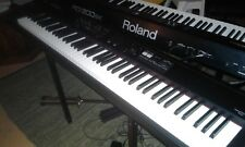 Roland RD 300 NX with Roland's 'SUPERNATURAL SOUND' Digital Stage Piano keyboard