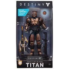 Mcfarlane Toys Destiny Vault of Glass Titan (BRAND NEW)