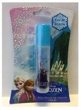 Frozen Elsa Roll on Eau De Toilette Disney Perfume Girls Gift Present Anna Olaf