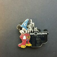 Cast Exclusive - WDW - Twenty 13 - Sorcerer Mickey Mouse Disney Pin 94726