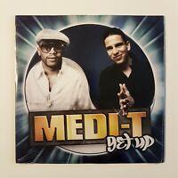 MEDI-T : GET UP ♦ CD Single NEUF ! ♦