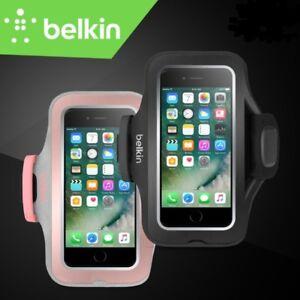 Belkin Sport-Fit Pro Armband for iPhone 6/6s Plus,7/7 Plus - Choose Color/Model