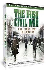 The Irish Civil War The Fight For The Nation Collection DVD EASTER 1916