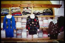 222086 Traditional Apparel With A Modern Flair Salzburg Shop A4 Photo Print