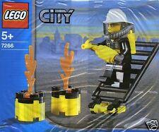 LEGO CITY 7226 Feuerwehrmann Rarität