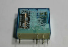 Finder 40.52 125V DC 8A - Relè in miniatura miniaturizzato Relay Relais