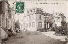 St ENOGAT (35) - L'Hôtel de la Mer