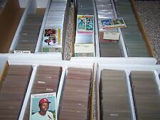 1976 1977 1978 1979 1980 1981 Topps Complete Your Set You Pick 5 EX or better
